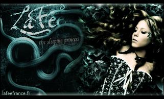 LaFee - Wer bin Ich Montage