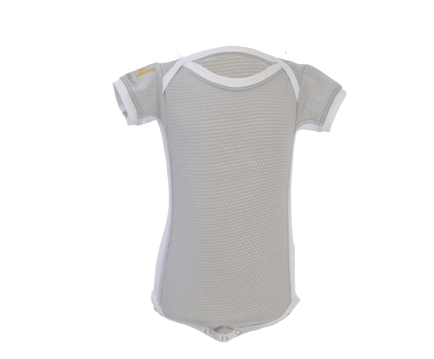 I.GO by Montura, smart cotton body