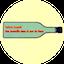 """""""Une bouteille dans la mer de Gaza"""""""