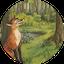"""""""Le corbeau et le renard"""""""