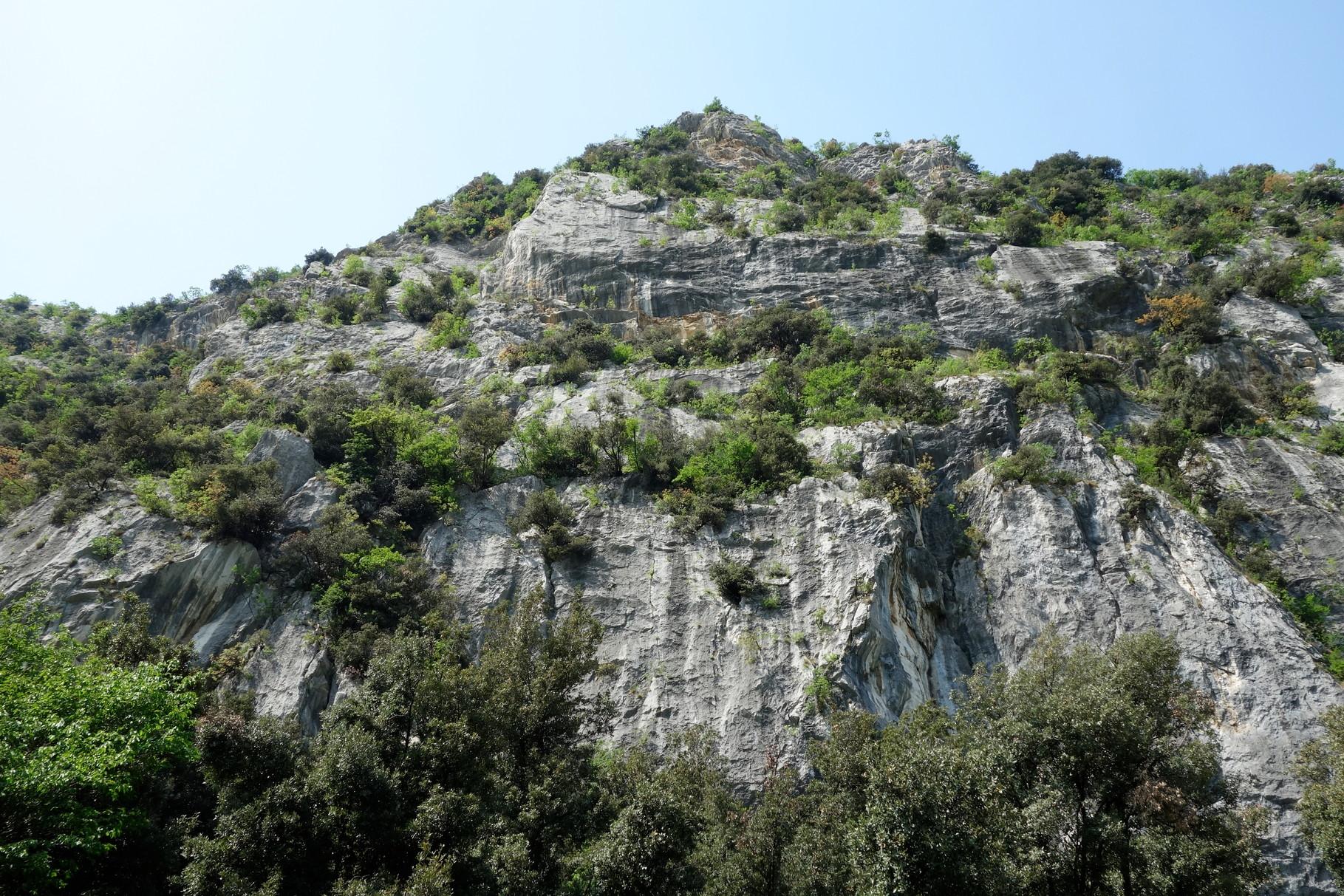 Klettersektor SanPaolo