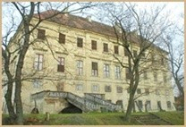 Barockes-Landschloss