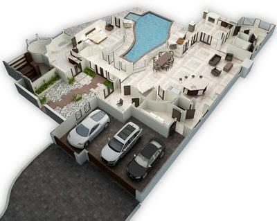 Diseño profesional de casas