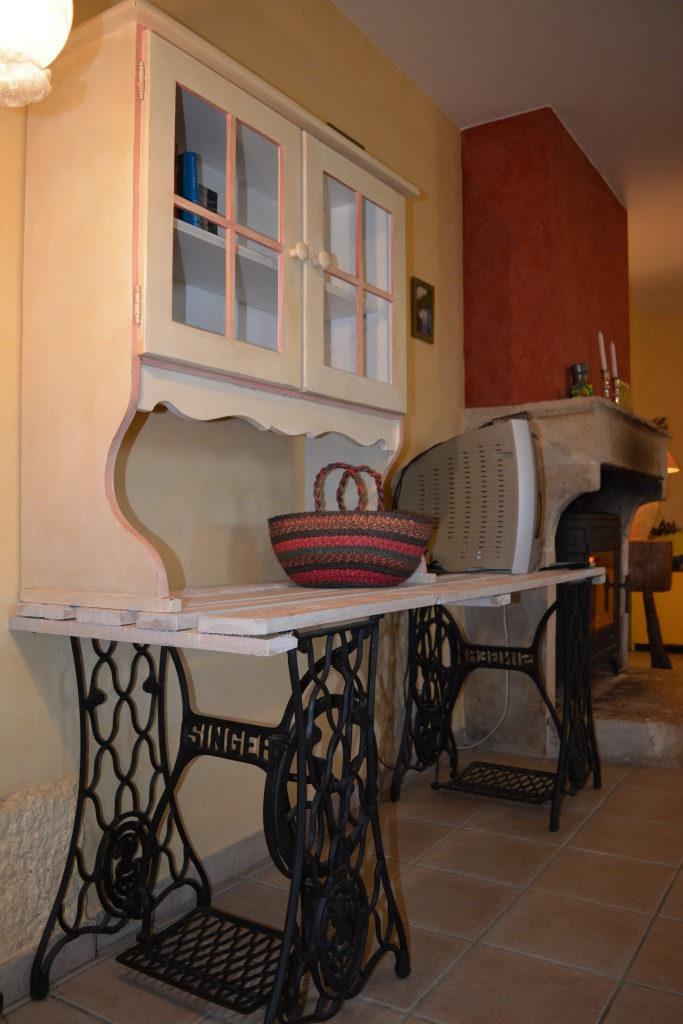 Gîte côté marguerite sainte Megrine déco maison
