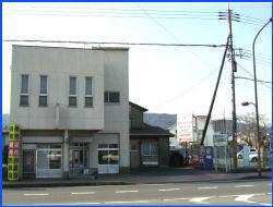 舟橋貸舟釣具店店舗写真