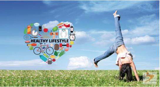 Beweegexpertise zorgt voor fitheid en vitaliteit!