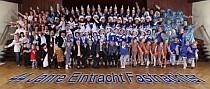 44 Jahre Eintracht-Fastnachter