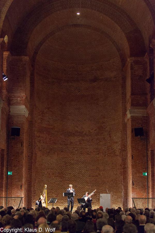 Veranstaltungsfotografie, Künstler-Empfang, Erzbistum München, Allerheiligen Hofkirche