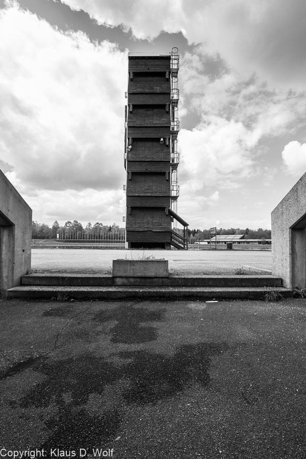 Architekturfotograf München, Projekt Oberschleißheim