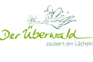 Der Überwald Logo