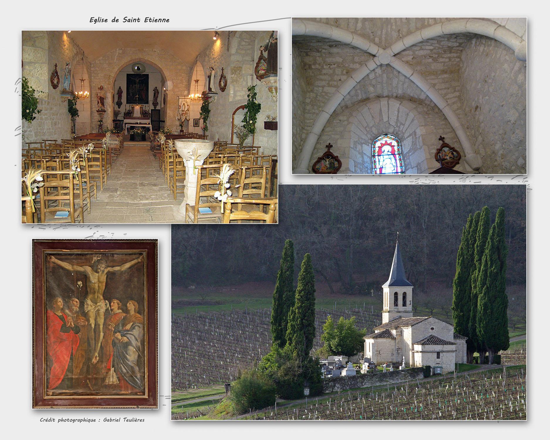 Eglise de saint Etienne (1)