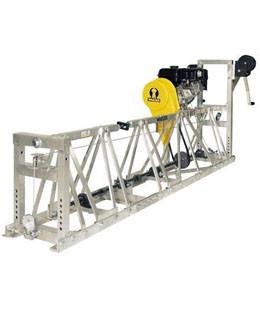Regla Vibratoria Modular Wacker 4.5m