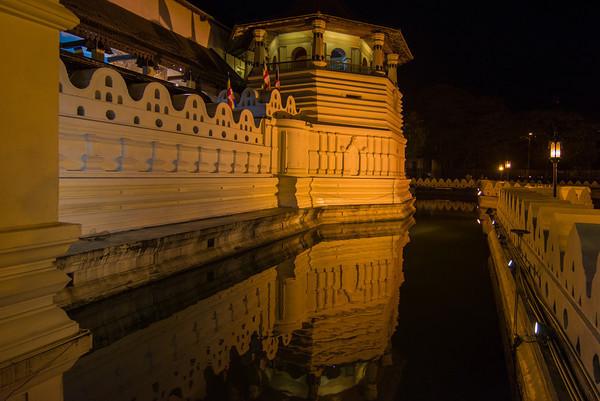 Zahntempel, Kandy