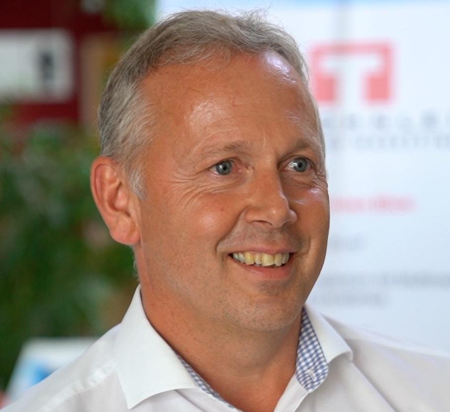 Ing. Richard Schinnerl