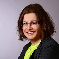 Ruth Baumann, Präsidentin ufh Landesverband BW