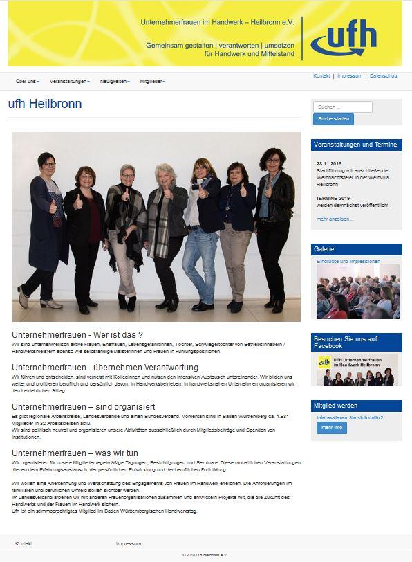 Weihnachtsfeier Heilbronn.Arbeitskreis Heilbronn 1542022625s Webseite