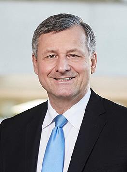 Dr. Hans-Ulrich Rülke, MdL, stv. Landesvorsitzender, Vorsitzender FDP Fraktion