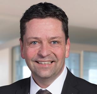 Markus Wurth, Verkaufsleiter Signal Iduna