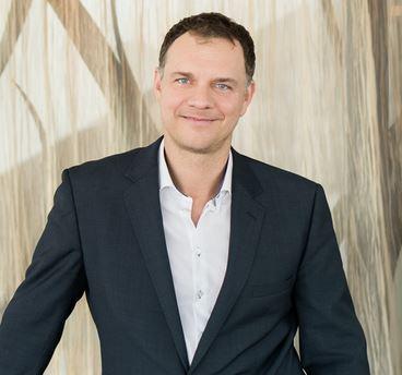 Dr. Volker Busch, Neurowissenschaftler und Facharzt für Neurologie, Psychiatrie und Psychotherapie, Coach,  Coach