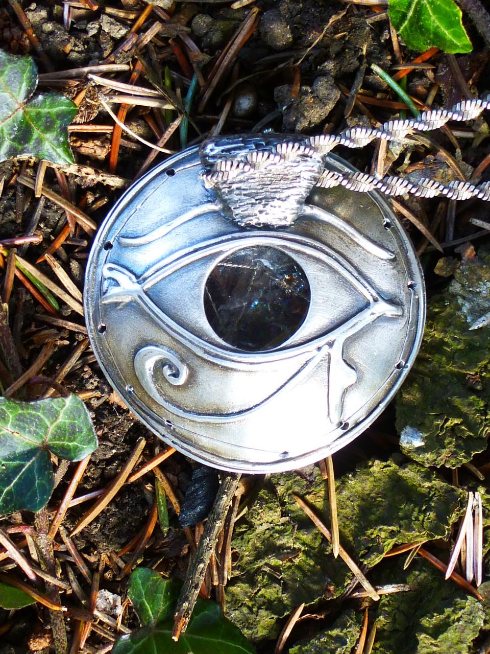 Auge des Ra - Vorderseite