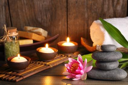 Spa, Wellness, Massage, Entspannung, Luxus, Erholung