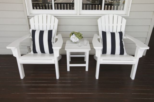 Why Choose The Adirondack Chair Over Other Furniture