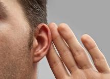 L'udito è importante per tutta la vita