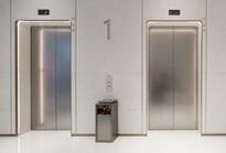 Per consentire anche alle persone sorde di usare tranquillamente l'ascensore