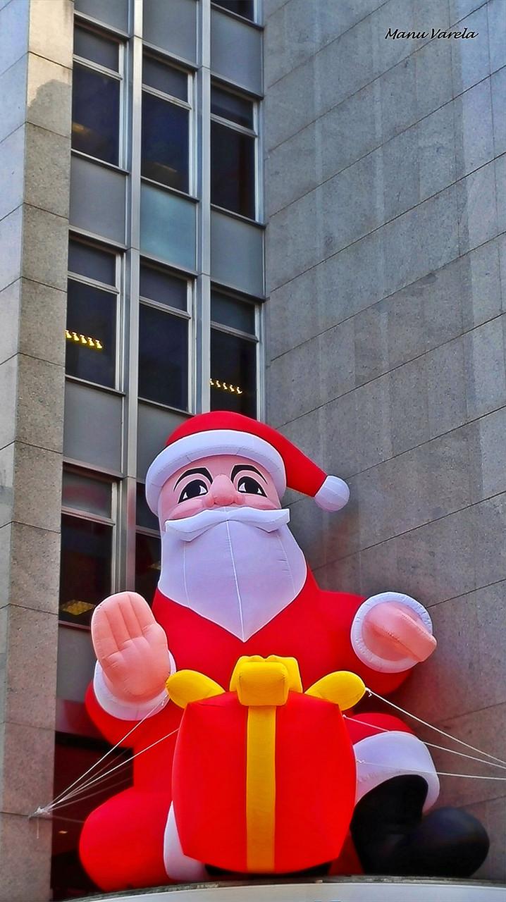 Ofic.pral. Abanca - Navidad 2015
