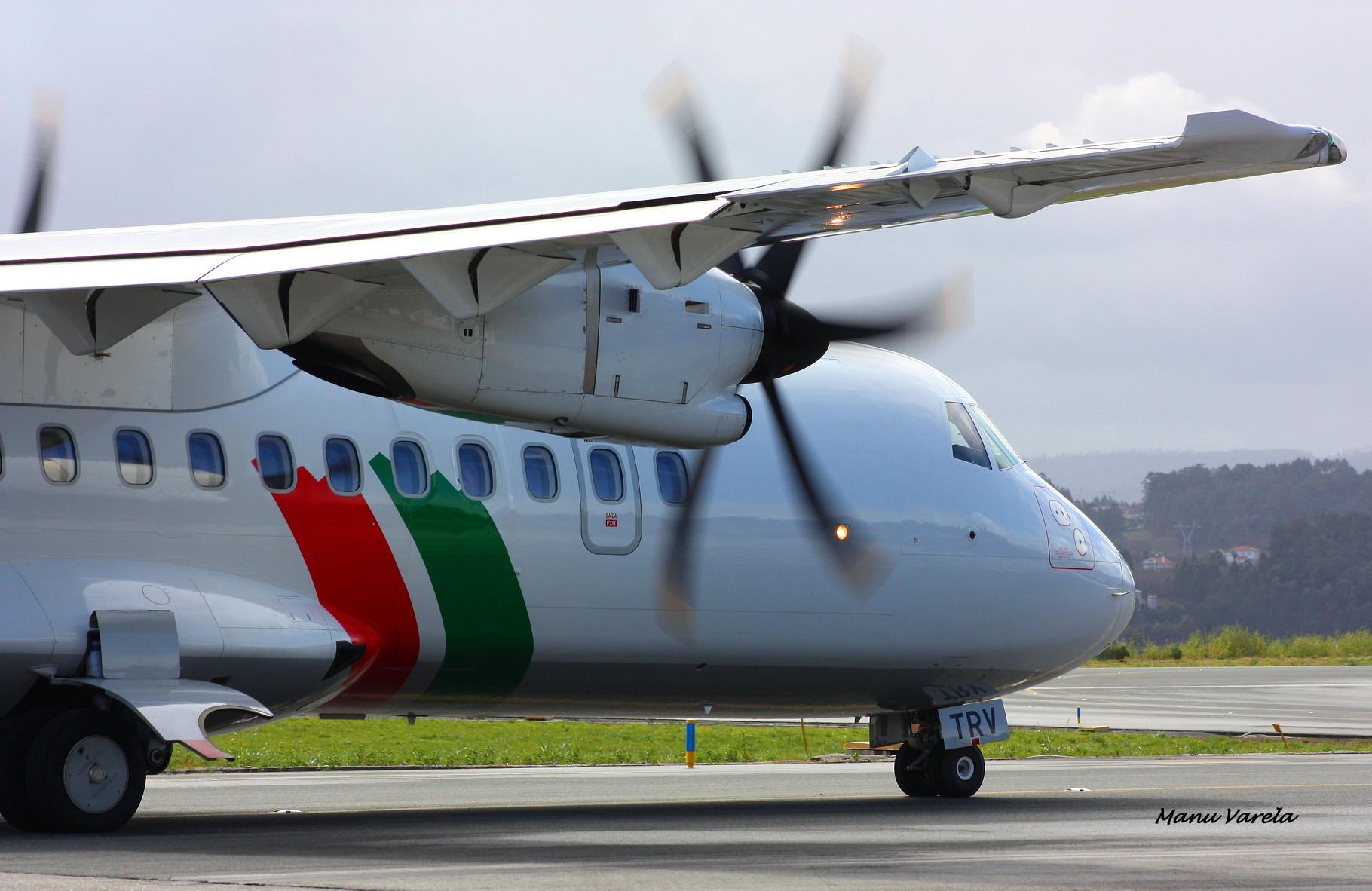 ATR 42 PGA