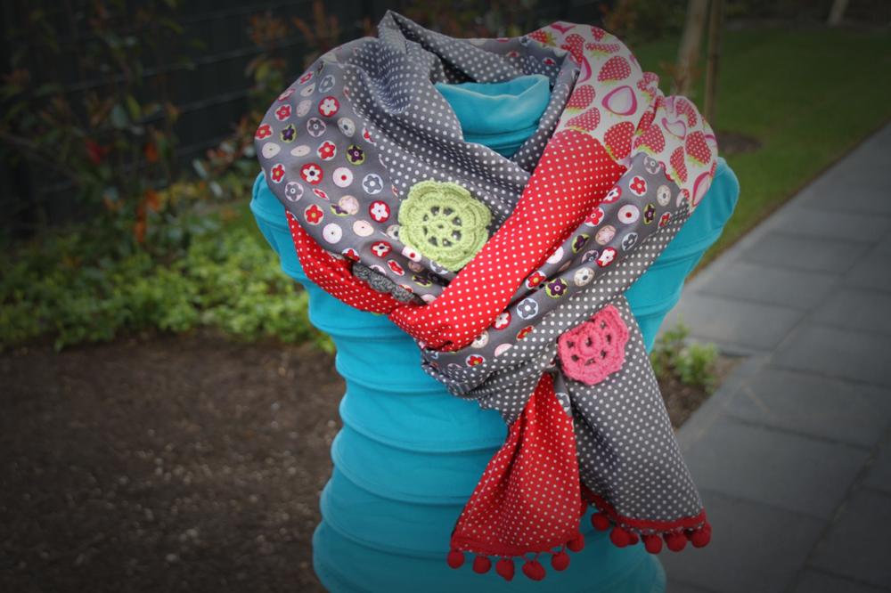Schal / scarf