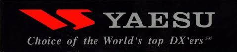 Vendita di ricetrasmettitori amatoriali Yaesu