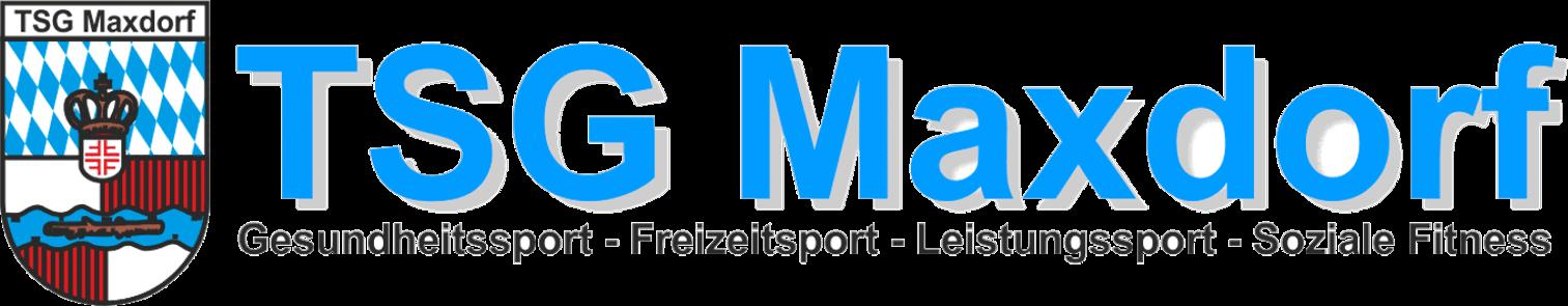 TSG Maxdorf