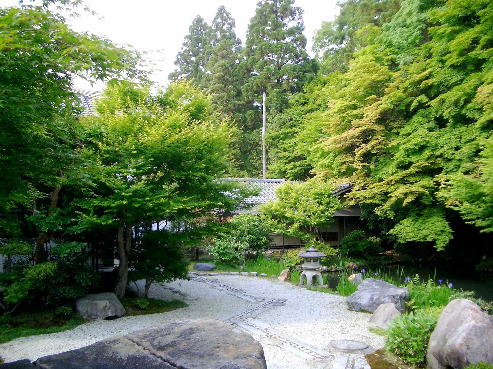 No entrance Nanzenji