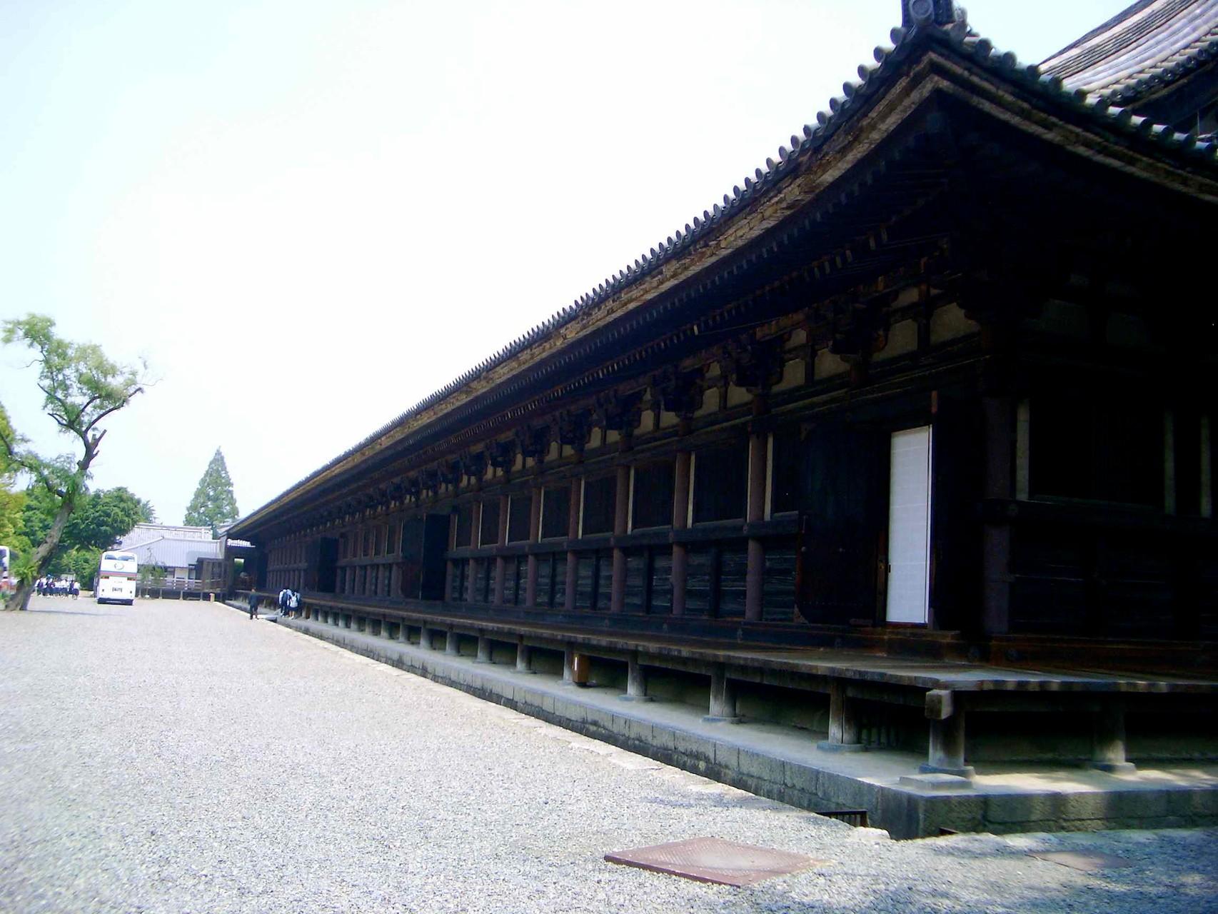 Sanjusangen-do