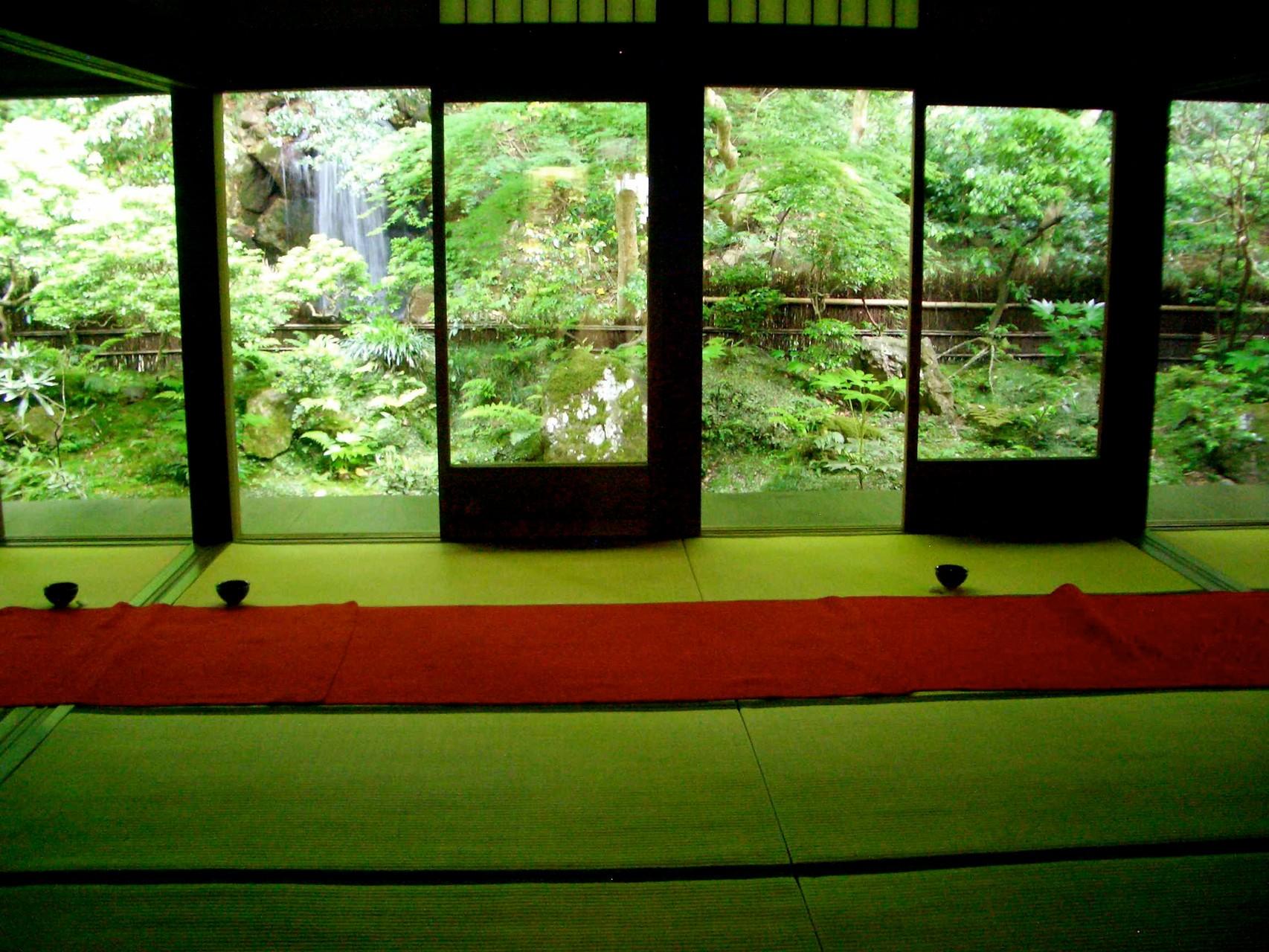 Tee Room Nanzenji