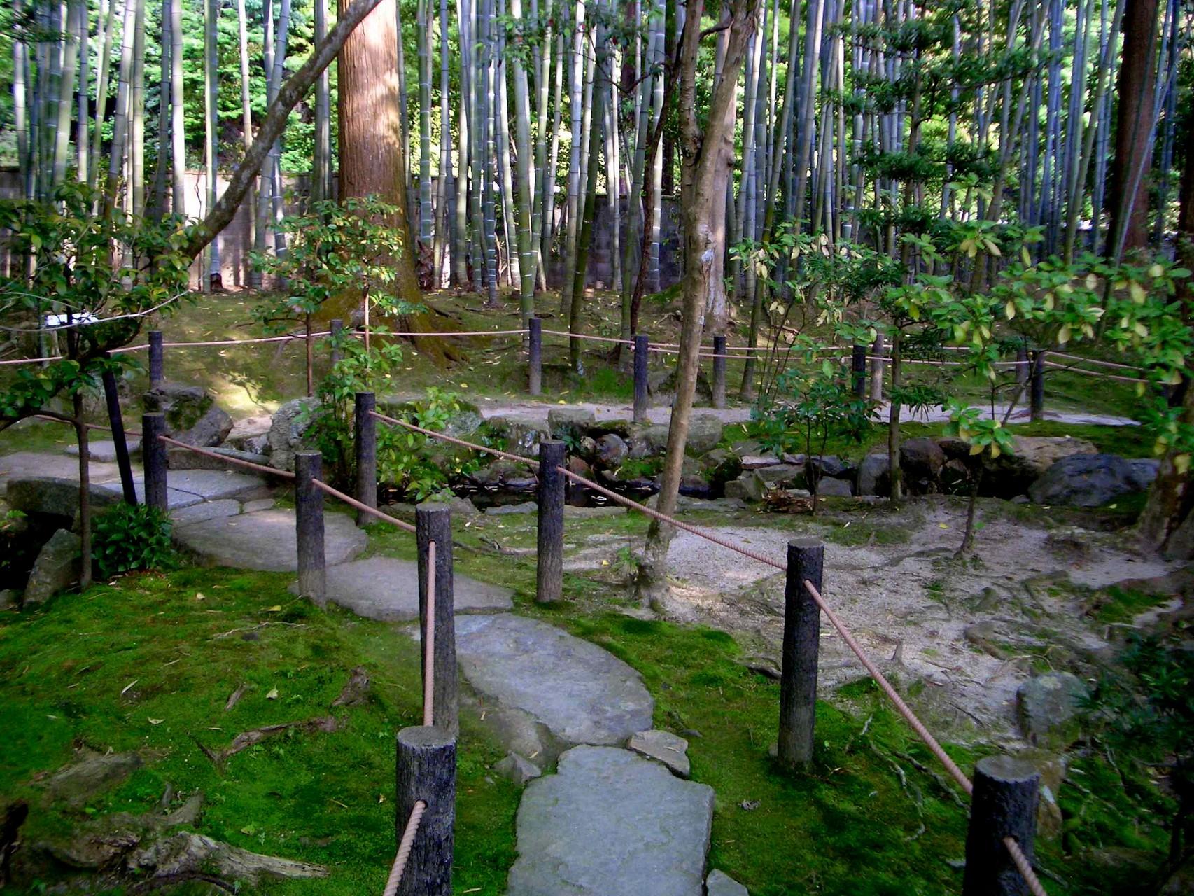 Ten juan garden