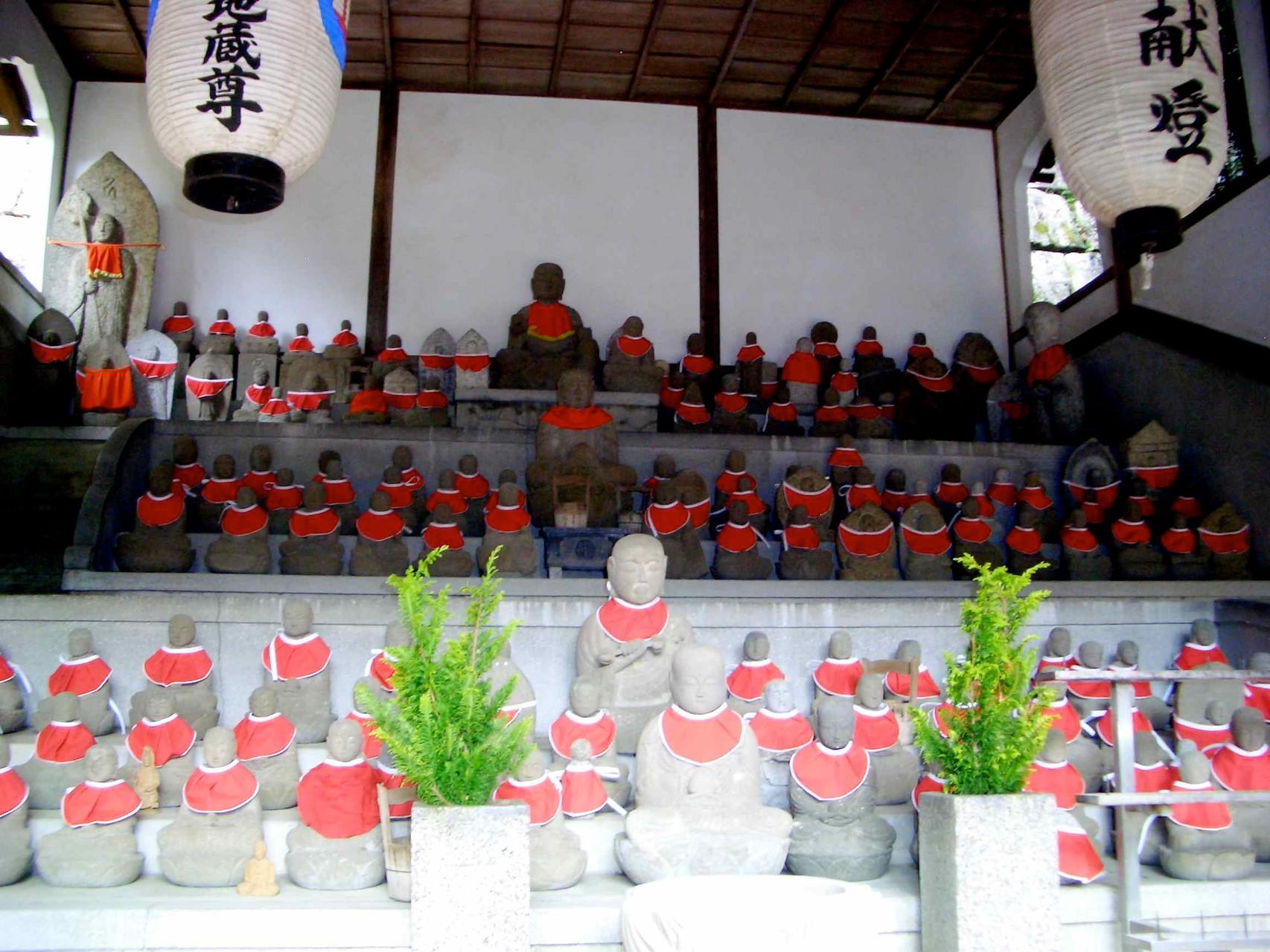 little Budhas
