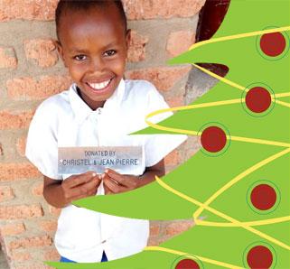 Ekima Grundschule Mission Kongo e.V.