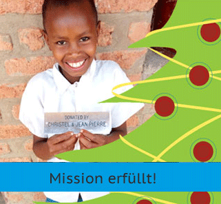 """Mission Kongo - Schulprojekt """"Computer Kids"""" - Mission erfüllt!"""