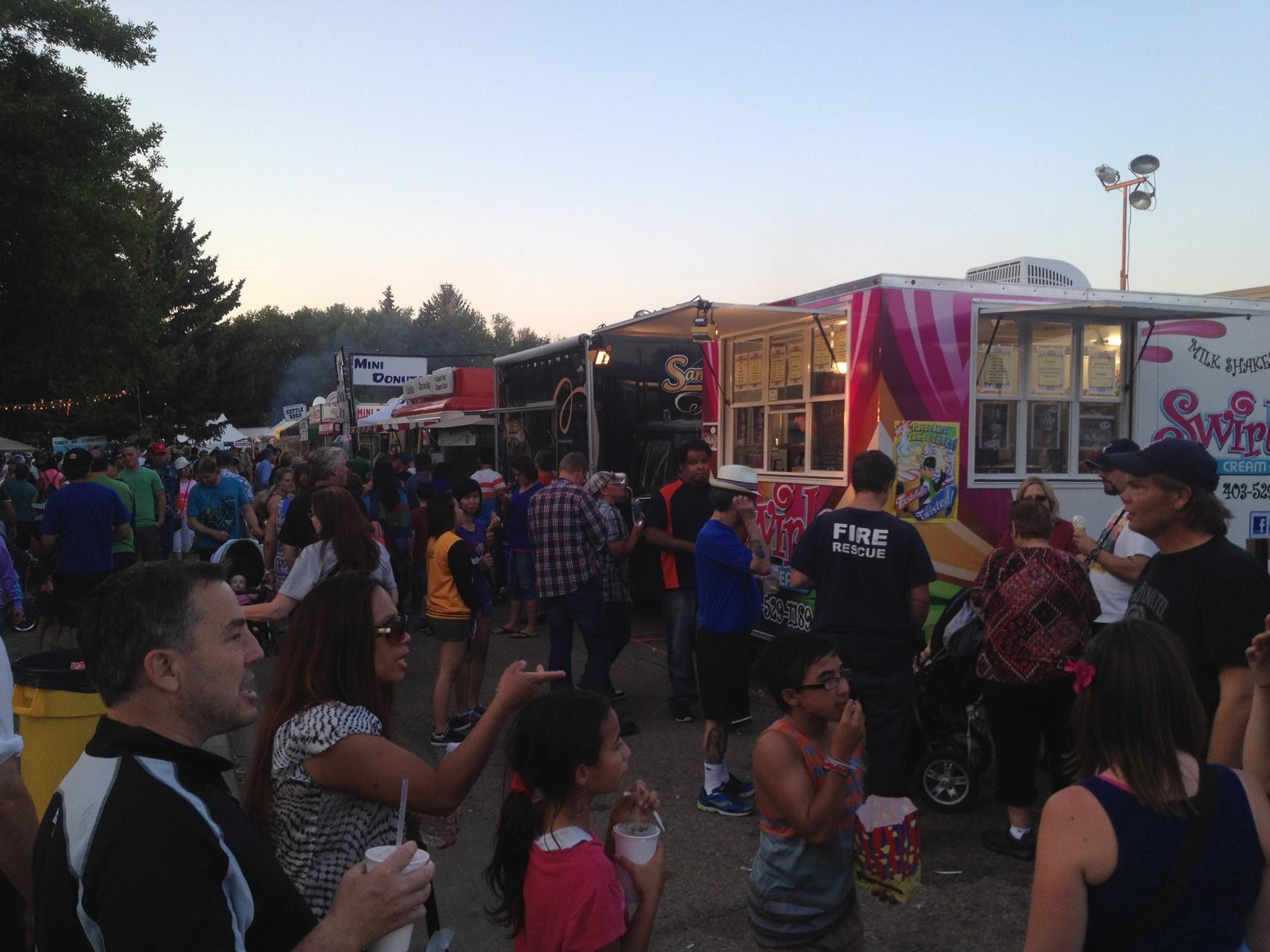 Taber Cornfest