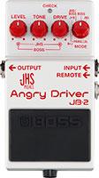 BOSS × JHS PEDAL JB-2