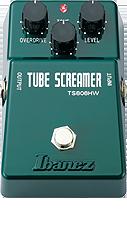 IBANEZ TS808HW
