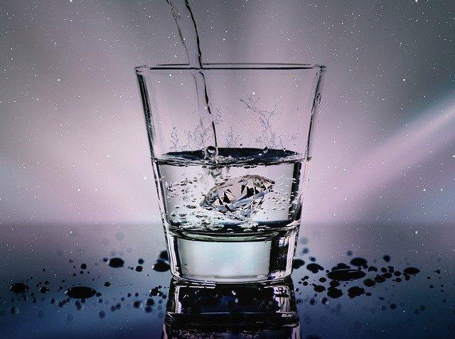 Quelle eau est recommandée pour la boisson ?