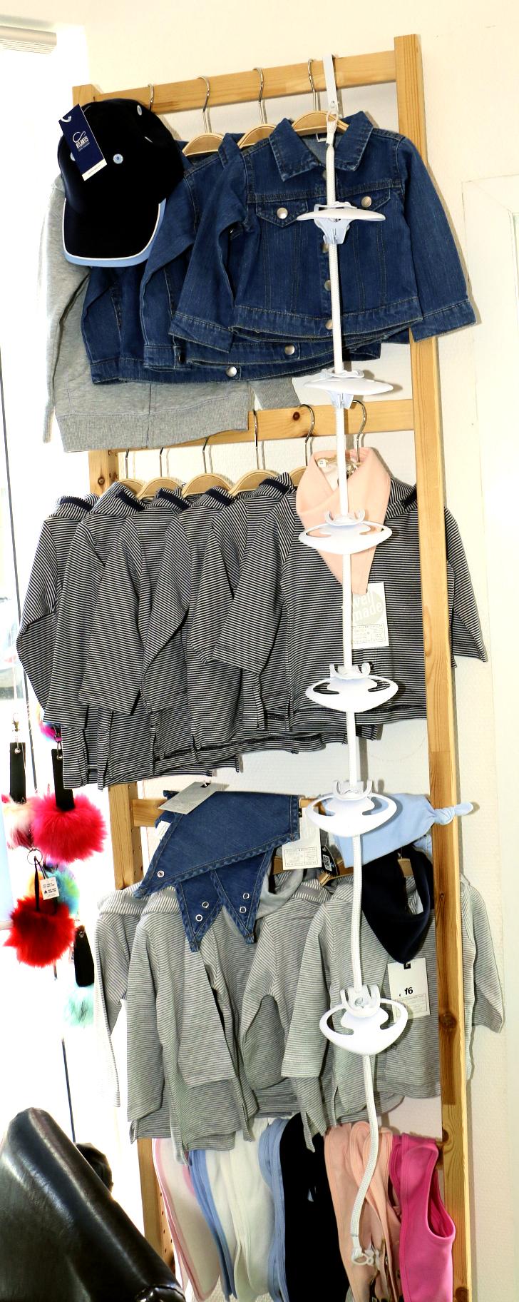 Babykleidung, Lätzchen, Spucktücher