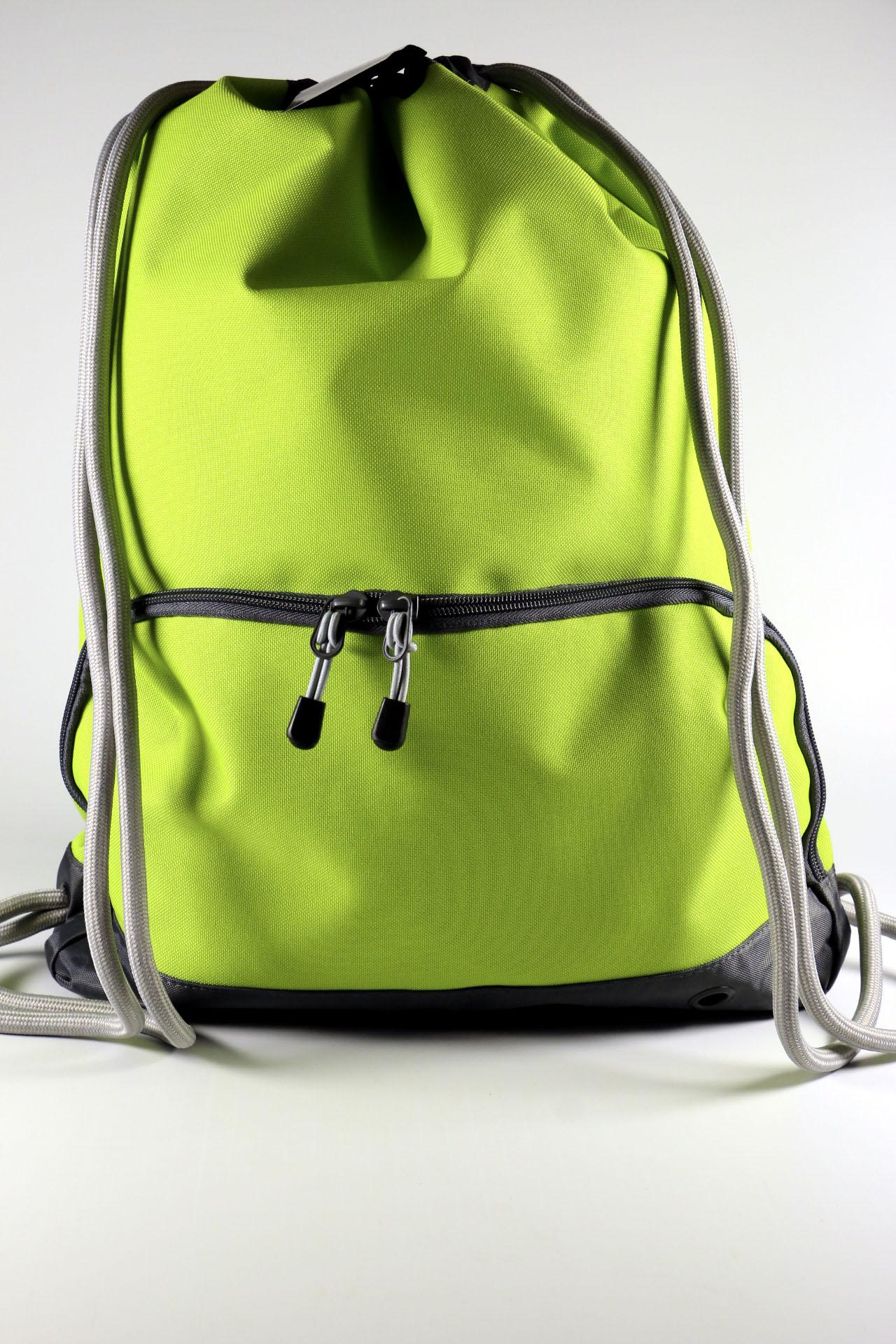 Rucksäcke und Sportsbags