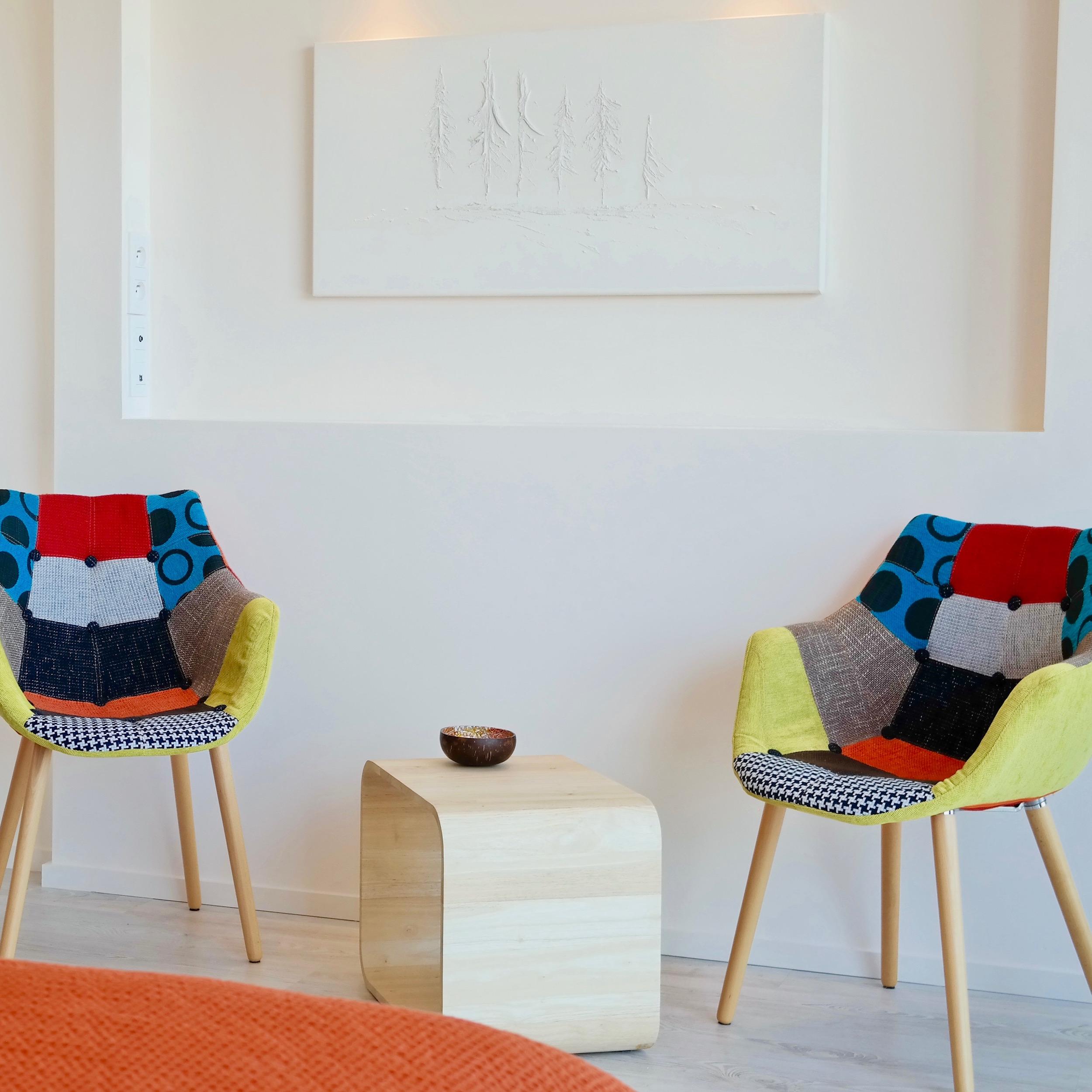 Idéalement située au cœur de la nature, les chambres d'hôtes de la Villa-Lascaux sont à votre disposition.