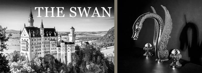 Nostalgie-Serie THE SWAN