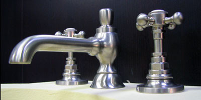 Waschtischarmatur BALMORAL