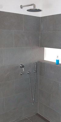 Duschanlage EILEEN-X